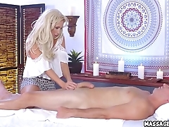 The Cock Healer Starring Pornstar Olivia Fox