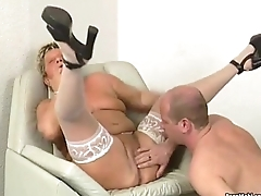 BBW granny fucks - campornexposed.com