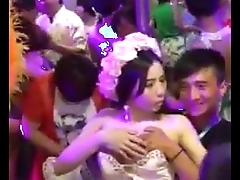 sexy asian slut seducing for money