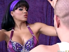 Brazzers - (Luna Star) - Baby Got Boobs