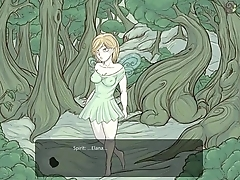 Elana - Champion of Lust - Of age Android Game - hentaimobilegames.blogspot.com