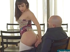 Oye Loca - Sexy Teen Latinas Porn Video 08