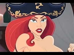 Miss Fortune'_s Booty Trap - Adult Android Game - hentaimobilegames.blogspot.com