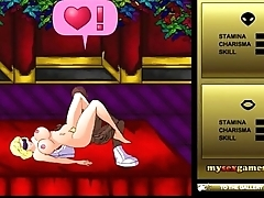 Hornblase Space Brothel - Adult Android Game - hentaimobilegames.blogspot.com