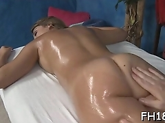 Hot massage boob tube
