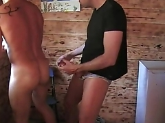 ENORMOUS BIG COCK on my hole !!