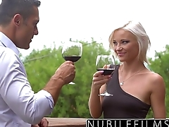 NubileFilms - Hot Sex With My Best Friends Daughter