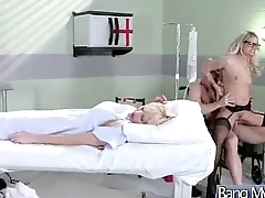 (jessa rhodes) Sexy Patient And Doctor Get Busy In Sex Action video-12