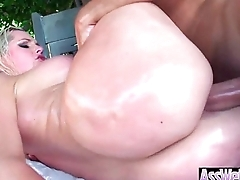 (Alena Croft) Big Curvy Butt Girl Enjoy On Cam Deep Anal Sex video-04