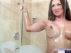 (Yasmin Scott) Slut Hot Big Tits Mommy Love To Bang video-30