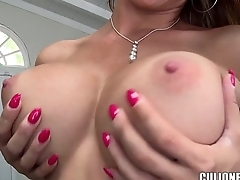 Big Tits and Big Ass On Latina Pornstar Capri Cavalli (cd12028)