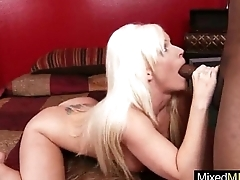Interracial Sex With Black Mamba Cock Ride By Mature Lady (kaylee brookshire) vid-14