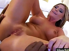 Interracial Sex With Black Mamba Cock Ride By Mature Lady (brianna brooks) vid-06