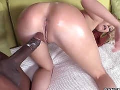 Tennessee Tight With Tristyn Kennedy on Monsters of Cock (mc7740)