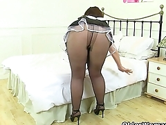 Britain'_s milf maids at your funding