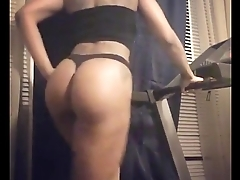 lalovetheboss works out her ass beyond everything instagram