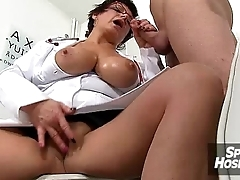 Cindy Dollar and big cocks double-penetration sex