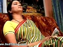 Indian Big Interior Hot Bhabi Fucked Up