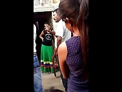 Bangladeshi magipara viral video