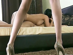 Requested - The first Creampie